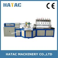 Wholesale High Speed Paper Tube Cutting Machinery from china suppliers