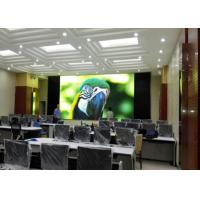 Wholesale Unique SMD Rental LED Screen Indoor Digital Signage Displays For Office Hall from china suppliers