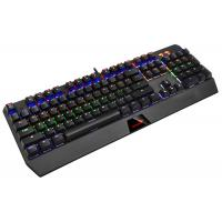 Quality Light Up Mechanical Keyboard Anti Ghosting for sale