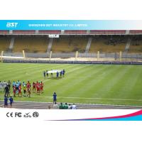 Wholesale Super Bright P16 Stadium Perimeter Led Display Advertising Boards Football from china suppliers