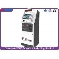 Wholesale Parking Management System Auto  Pay Station Payment System Terminal from china suppliers