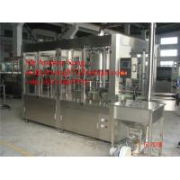 Wholesale No worries perfect hygienic juice production line with excellent performance in hot season from china suppliers