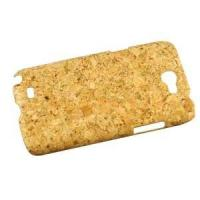 Wholesale China Phone & PC Accessories/ iPhone 5 Cork Phone Cover Case for Decoration, Shock from china suppliers