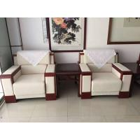 Wholesale Leather Sofa, Wholesale Various High Quality Leather Funiture from Foshan Leather Sofa Supplier and Cloth Sofa Factory from china suppliers