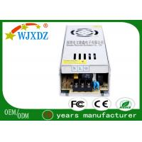 Wholesale Ultra Slim  AC DC  LED Power Supply For Office Lighting  240W 12V 20A from china suppliers