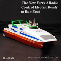 Wholesale Ferry RC Electric Ready To Run Boat (RS-30828) from china suppliers