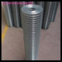 Wholesale 2x2 hole ,1.80m height Stainless Steel 304 Welded Wire Mesh from china suppliers
