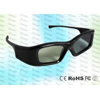 Wholesale Universal micro USB Rechargeable cinema IR 3D glasses GT400  from china suppliers