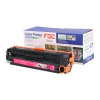 China Hewlett Packard Magenta Laser Printer Toner Cartridge CF213A 1800pages Yield on sale