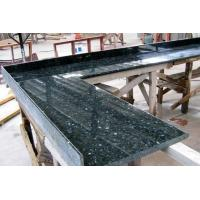 Wholesale Prefabricated kitchen countertop,emerald pearl countertop from china suppliers