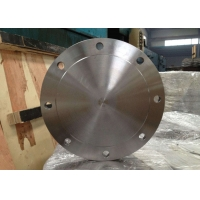 Buy cheap ANSI B16.5 CL150 DN10 Blind Pipe Flanges from wholesalers