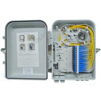 Wholesale IP68 Waterproof Junction Box Fiber Optic Main Distribution Frame ,distribution box catv from china suppliers