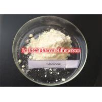 Wholesale Muscle Gaining Bodybuilding Steroids Tibolone / Livial Trenbolone  Powder 5630-53-5 Fat Loss from china suppliers