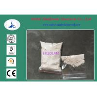 Buy cheap 99% Etizolam CAS 40054-69-1 Pharmaceutiacl Intermediate For Lab Research from wholesalers