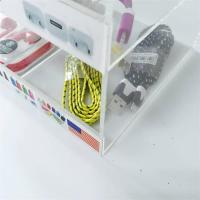 Wholesale Counter Top Acrylic Mobile Phone Accessory Display from china suppliers