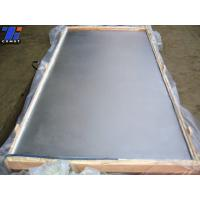 Wholesale price for titanium plate from china suppliers
