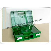 Wholesale Deluxe ABS Plastic First Aid Box Shiny Smooth Dust Proof Easy Clean from china suppliers