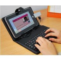 Wholesale Waterproof 2.0 Bluetooth Keyboard for Iphone 3G, Ipad stand cases with windows XP / 2000 from china suppliers