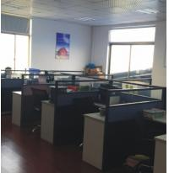 Shanghai XiYing Network Technology Co., LTD.