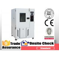 Wholesale Programmable Stability Constant Temperature And Humidity Machine from china suppliers