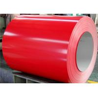 Wholesale ASTM, GB, JIS  DX51D+Z Galvanized PPGI Steel Coil For Building Materials from china suppliers