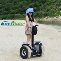 Wholesale Outdoor Lithium Battery Electric Scooter / Off Road Adult Electric Scooters from china suppliers