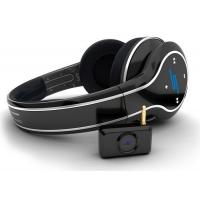 Wholesale Stylish Black 3.5 Mm Audio Sync Dj Pauly D Pro Over-Ear Wired Sms 50 Cent Headphones from china suppliers