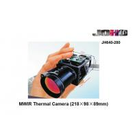 Wholesale Airborne EO IR Camera System Integration , Small Size MWR Cooled Thermal Camera from china suppliers