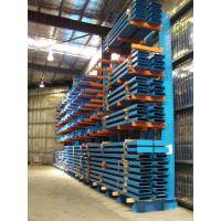 Wholesale Single Side Heavy Duty Cantilever Racking from china suppliers