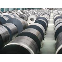 Wholesale Hot / Cold Rolled 201 Stainless Steel Coil with 10mm - 700mm Width from china suppliers
