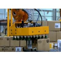 Wholesale High Speed Automated Robot Palletizer with Safety Protection Facilities from china suppliers