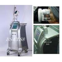Wholesale Comfortable Body Fat Freezing Machine , Weight Loss Portable Cryolipolysis Machine from china suppliers