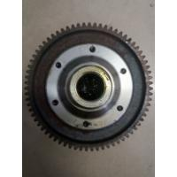 Wholesale High Speed Car Rear Axle , Big Rear End Gears Long Life Span from china suppliers