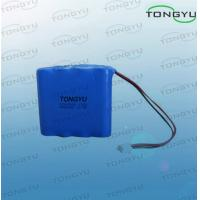 Wholesale 14.8V 4400mAh Rechargeable Lithium Batteries For 12V Halogen Lights from china suppliers