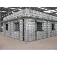 Buy cheap Light Weight 6061T6 Aluminum formwork, Monolithic Housing Formwork from wholesalers