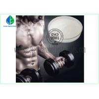 Wholesale High Purity Testosterone Steroid Hormone White Powder , Testosterone Decanoate CAS 5721-91-5 from china suppliers