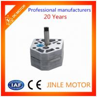 Wholesale Small Displacement Hydraulic Gear Pump Of DC Power Units For Snow Plows from china suppliers