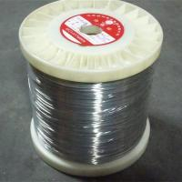 Wholesale Magnifier 7904 soft magnetic alloy, Permalloy 80 wire for shielding and lamination from china suppliers