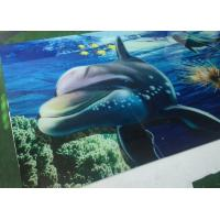 China Commercial Digital Printing On Glass Patterned Custom With Exquisite Appearance on sale