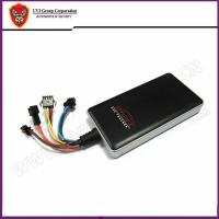 Wholesale Anti-theft Car GPS Tracker Quad Band For Vehicle Motorcycle from china suppliers