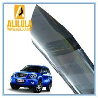 Wholesale Wholesale plastic privacy protection glass dyed window tint film for car in 1.52*30m from china suppliers