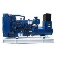 Wholesale 3 Phase Rating Perkins Engine Generator , 1500 RPM , 4016TWG2 from china suppliers