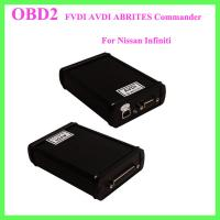 Wholesale FVDI AVDI ABRITES Commander For Nissan Infiniti from china suppliers