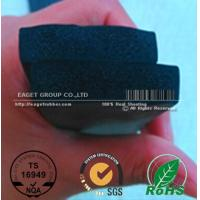 Wholesale flat insulation rubber panel seal profile from china suppliers