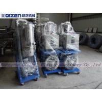 Wholesale Stand Alone Type Industrial Vacuum Loader , Plastic Material Hopper Loaders 55 KG from china suppliers
