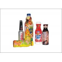 Wholesale Computerized Press Full Body Shrink Sleeves Wrap Conditioner Performed Labels from china suppliers