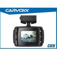 Buy cheap Front and Rear carcam hd car dvr 720P automobile black box for Taxi Driver from wholesalers