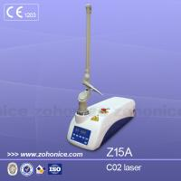 Wholesale 15w  Surgical Co2 Laser Machine for Scar removal and Pigment Removal from china suppliers