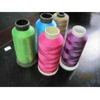 Wholesale 100d/2 100% Polyester Embroidery Thread For Children's Wear from china suppliers