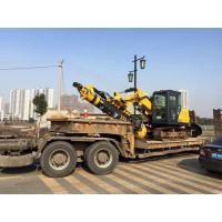 Wholesale Hydraulic Rotary Foundation Drilling Equipment Hire 16m Max Drilling Depth 50kn.M Max Torque from china suppliers